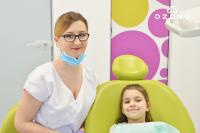 Prima vizită la stomatolog a copilului | Echipa OZONO - Caut Dentist Bun