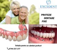Fast and Fixed: Implantul dentar într-o zi - Caut Dentist Bun