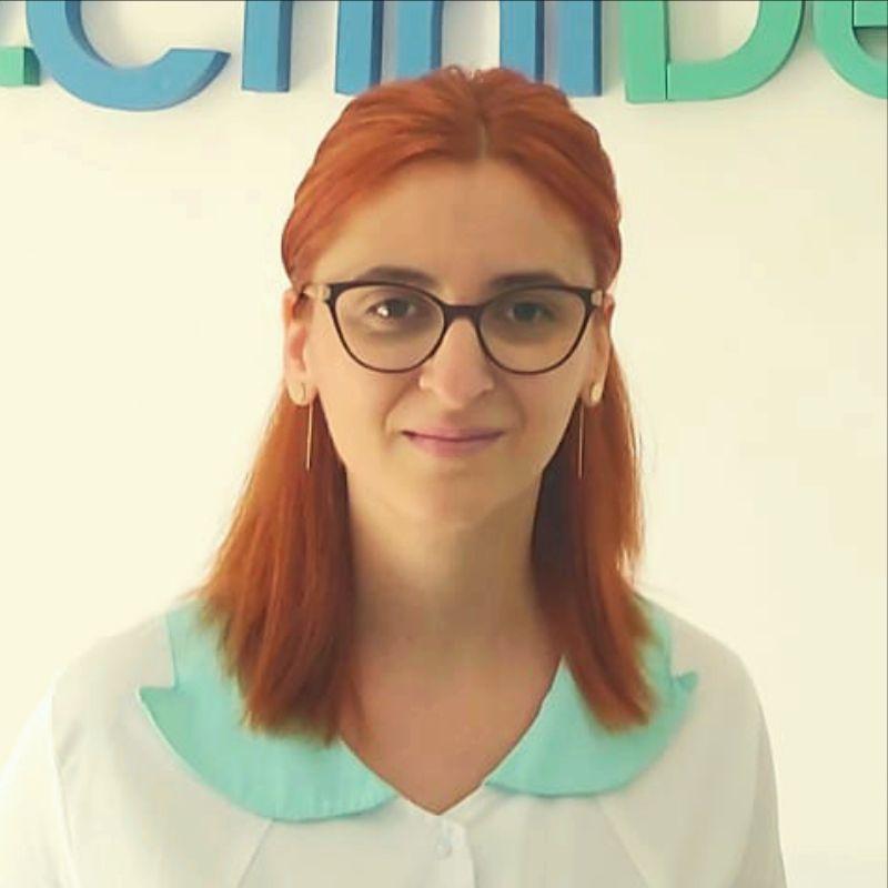 Dr Delia Popescu - CriniDent