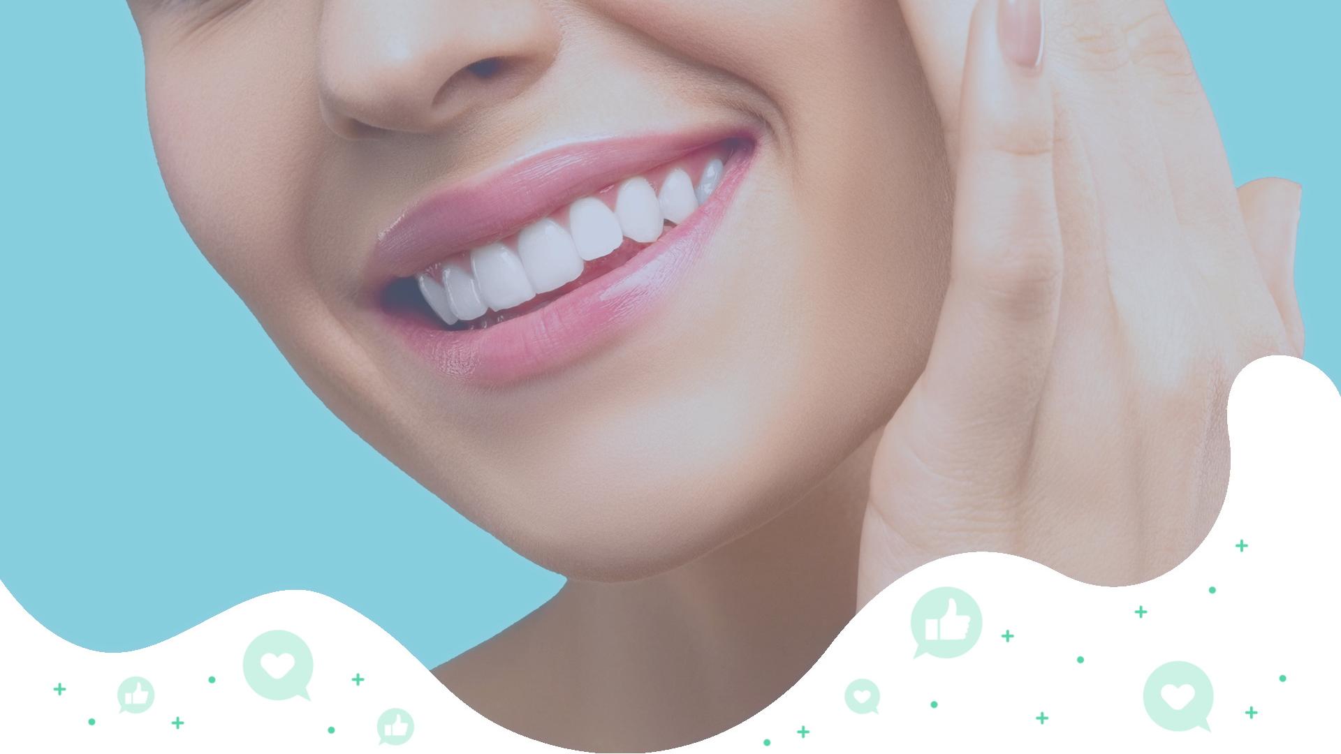 Platforma de marketing a clinicilor stomatologice
